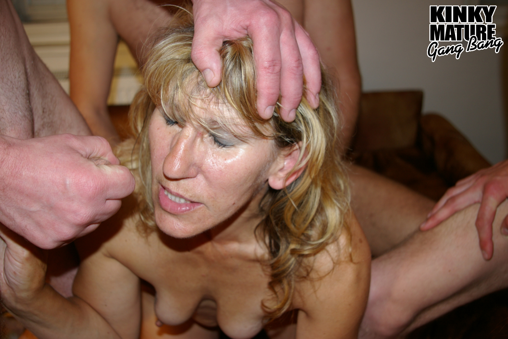 Have free granny gangbang videos for