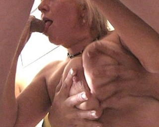 Mature cum swallowing gang bang loving sluts